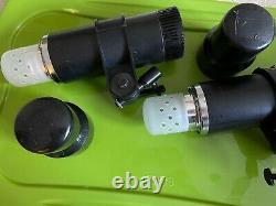 (2x) Profoto Compact 300 Watt Monolight Strobes Going out of business sale