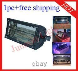 3000W Strobe Light Stage Effect DJ Disco Flash Light 1pc Free Shipping