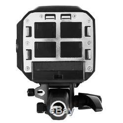 600W CITI600 TTL Portable Flash Strobe Outdoor HSS Nikon Canon Sony Godox AD600B