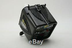Alien Bees B1600 Strobe Flash B 1600 Monolight -Space Black+POWERFUL+Works GREAT