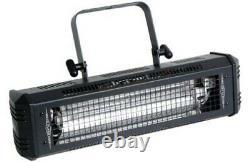 American DJ MEGA FLASH DMX Compact Design Powerful 800 Watts Strobe Light New