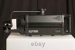 BOWENS GEMINI GM750 Pro Monolight BW3935 Strobe + Flash Tube & Modelling Bulb