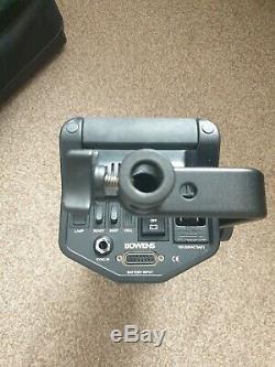 Bowens Gemini 400/400 flash strobe light kit