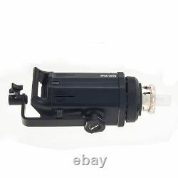 Bowens Gemini GM500R Studio Strobe with Speed Ring and Pocket Wizzard Receiver