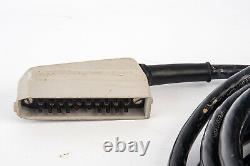 Broncolor 20 ft Heavy Duty Photo Studio Light Strobe Head Extension Cable V17