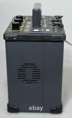 Comet CS-2400T 2400W Second Asymmetrical Flash Strobe Power Pack