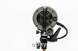 Dynalite 4040 Portable Studio Strobe Flash Head