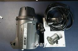 Elinchrom BRX250, new strobe bulb, excellent condition. Personal used