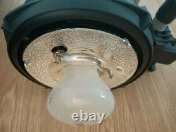 Elinchrom Brx500 Studio Lighting Set 2 X Brx500, Elinchrom Hardcase + Accs