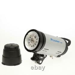 Flashpoint 1220M 600 Watt AC/DC Monolight Strobe SKU#1323428