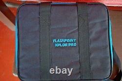 Flashpoint (Godox) AD600Pro 600Ws TTL HSS Flash 2.4G Wireless Strobe AD600 Pro