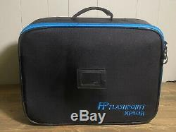 Flashpoint XPLOR 600 HSS TTL Battery-Powered Monolight Bowens Mount Strobe Ad600