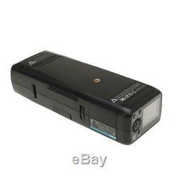 Flashpoint eVOLV 200 TTL R2 2.4GHz Radio Modular Strobe SKU#1225698