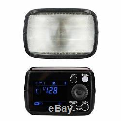 Godox AD200 200W 2.4G TTL Flash Strobe 1/8000s HSS Pocket Flash Monolight Light
