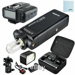 Godox AD200 200W 2.4G TTL Flash Strobe X1T Fujifilm Transmitter