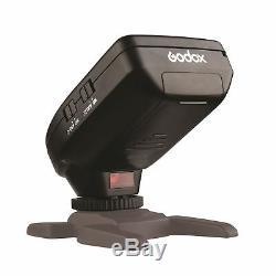 Godox AD200 200W 2.4G TTL Flash Strobe XPRO Sony Transmitter