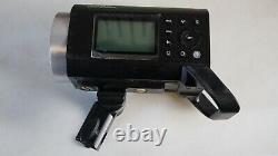 Godox AD400 Pro (Flashpoint XPLOR 400 Pro) Compact TTL R2 Strobe AD400PRO P/R