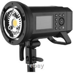 Godox AD400PRO Outdoor Photo Studio Camera Flash Light Strobe TTL Speedlite KIT