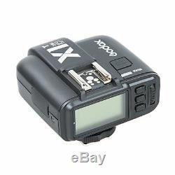 Godox AD600BM AD600 600W HSS 1/8000s GN87 Outdoor Studio Flash Strobe Light Kit