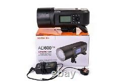 Godox AD600Pro (AD600 PRO) Strobe / Light / Flash