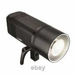 Godox AD600Pro Portable Studio Flash Strobe Light 600Ws HSS/TTL Flash Battery