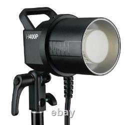 Godox H400P Extension Head Adapter AD400Pro flash strobe 30W