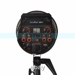 Godox High Speed 400W Professional Studio Strobe Flash Lighting Lamp Bulb Head