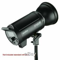 Godox New Product DP600III 600W 220V 2.4G Monolight Studio Strobe Flash Light