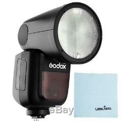 Godox V1 Fujifilm Studio Strobe Light