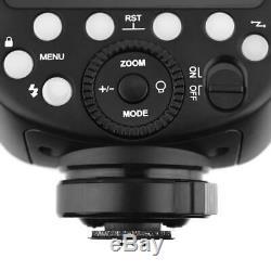 Godox V1 Studio Strobe Light Canon