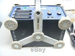 Hensel TRIA 3000-S Power Pack Strobe + 2 x EHT 3000 Flash Heads & Spares
