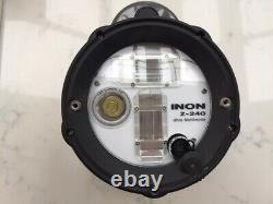 Inon Z-240 Type 4 Underwater Strobe
