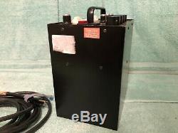 (LotA) SPEEDOTRON 1205CX STUDIO STROBE POWER SUPPLY 1200 WATT/SEC 120V