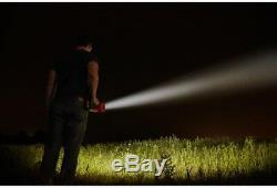 Milwaukee Cordless Search Spot Flood Light Strobe Pivoting Head M18 2354-20