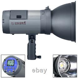 Neewer Vision 4 Li-ion Battery Powered Outdoor Flash Strobe with Softbox Kit