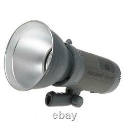 Neewer Vision4 300W GN60 Outdoor Strobe Studio Flash SKU#1384590