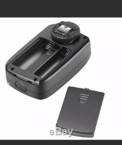 Neewer Vision5 400W TTL HSS SONY Studio Flash Strobe Speedlite NEW OPEN BOX
