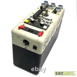 Norman Power Pack Studio Strobe Lighting Generator (Model P2000D)