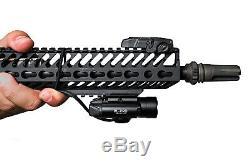 Olight PL PRO Valkyrie 1500 Lumen Rechargeable Pistol Flashlight (Black)