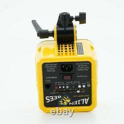Paul C. Buff AlienBees B1600 Monolight Flash Yellow