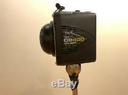 Paul C. Buff Alienbees DigiBee DB400 photography Monolight/strobe/flash 160 Ws