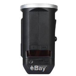 Portable Flash Outdoor Strobe Pentax Fuji Nikon Canon Sony AD600BTTL Lighting