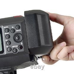 Portable Flash Strobe Battery Power Light Compact Remote Head 600Ws Godox AD600
