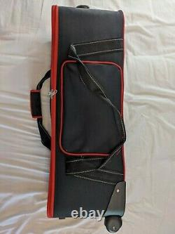 Portable Portrait Studio kit with Godox SK300 Godox SK400 Strobe Light Heads