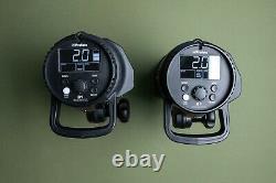 Profoto B1 500 AirTTL Battery-Powered Flash KIT w bag Strobe Flash Monolight