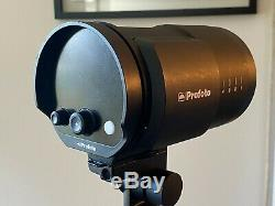 Profoto B10 Strobe Flash Head