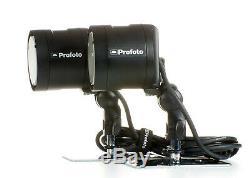 Profoto B2 250 Air TTL To-Go Kit Strobe Flash Kit Used