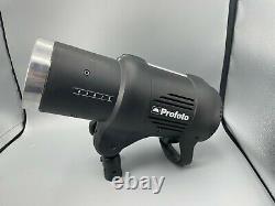 Profoto D1 500 Air 500 Monolight Flash Strobe with power cord