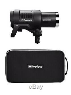 Profoto D2 1000w Professional Studio Strobe Monolight