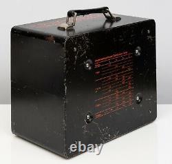 Speedotron 812 Power Pack & 2 102 Flash Strobe Heads